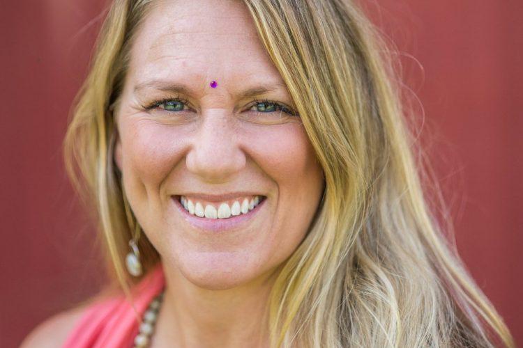 Episode 9: Soul to Sol Yoga: Dorcas Quynn Mcwilliams