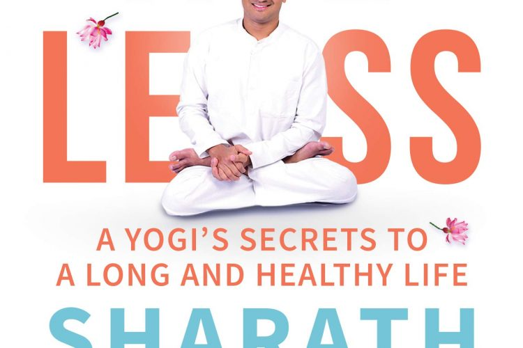 Review: Ageless – A Yogi's Secret to Long and Healthy Life